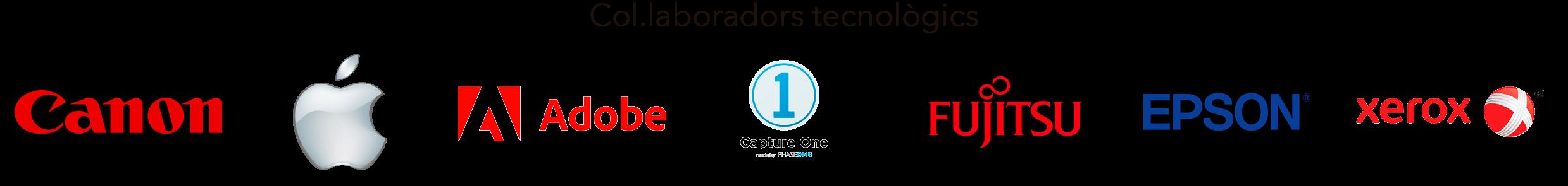 Banner Colaboradores Tecnológicos